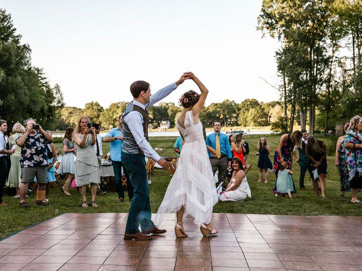 Tmx 1508813729925 Daphnenick 07 Reception Meandhimphoto 0158 T1dx018 Redford, MI wedding planner