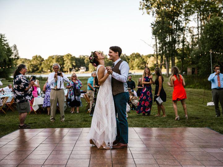 Tmx 1508813793283 Daphnenick 07 Reception Meandhimphoto 0145 T1dx015 Redford, MI wedding planner