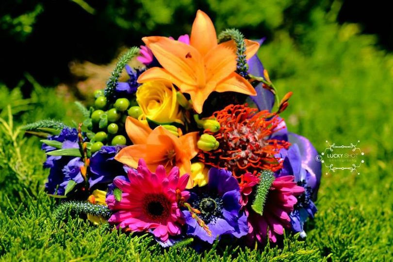 shannons bouquet