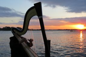 Coastal Virginia Harpist