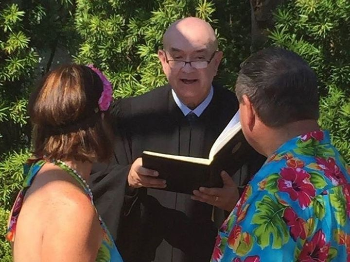 Tmx 1468168400832 Muse Wedding Galveston, TX wedding officiant