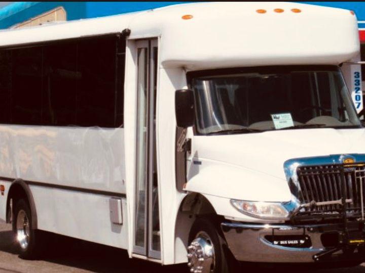 Tmx Our Shuttle 51 1888989 1570294670 Corvallis, OR wedding transportation