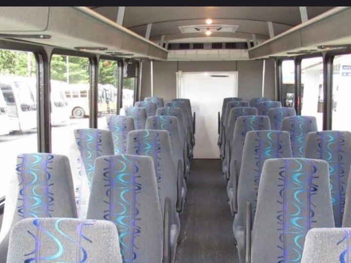 Tmx Shuttle Inside 51 1888989 1570294642 Corvallis, OR wedding transportation