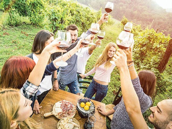 Tmx Wine Tour 51 1888989 1570295049 Corvallis, OR wedding transportation