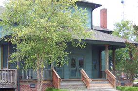Centennial Station Arts Center