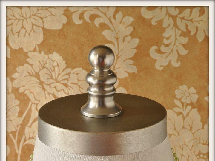 Tmx 1471323351068 Blossom Aquamarine And Peridot Necklacemodelfront Seattle wedding jewelry