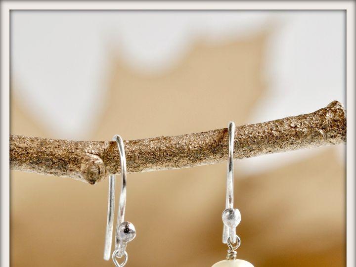 Tmx 1471323701284 Divinity White Pearl Drop Earrings Seattle wedding jewelry