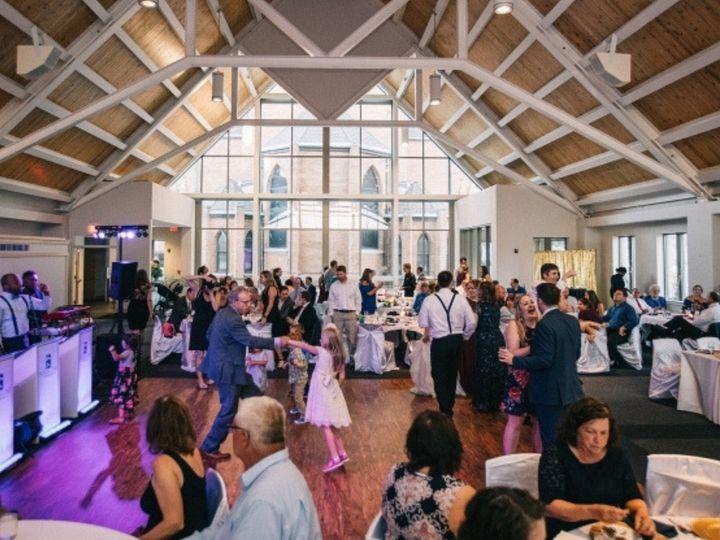 Tmx Grace Center Wedding Photos 2 1 51 639989 Milwaukee, WI wedding venue