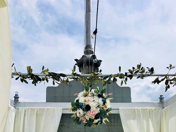 Tmx Arbor3 51 30099 1570115478 Greensboro, NC wedding catering