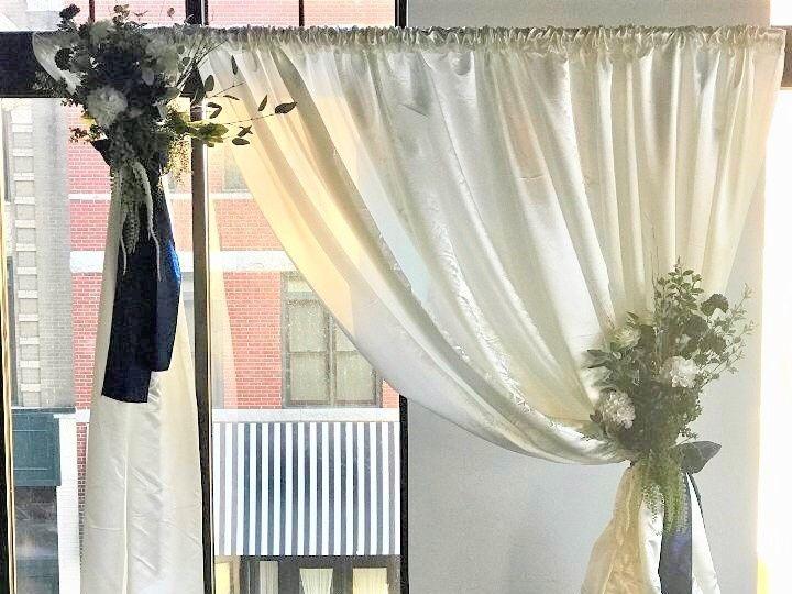 Tmx Arbor4 51 30099 1570115480 Greensboro, NC wedding catering