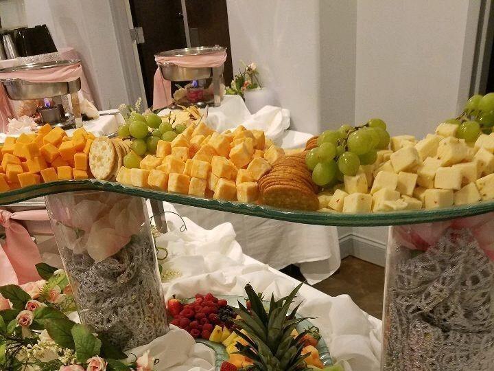 Tmx Buffet 8 51 30099 1570115369 Greensboro, NC wedding catering