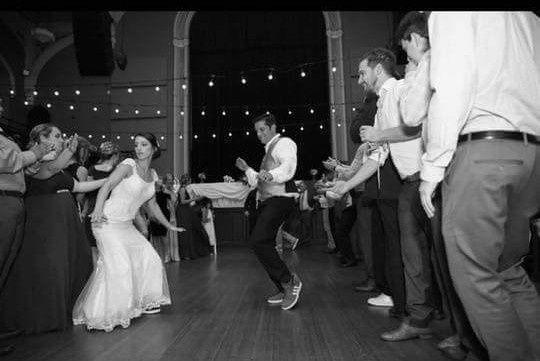 Tmx 1511817856669 20171127153309 Buffalo, NY wedding dj
