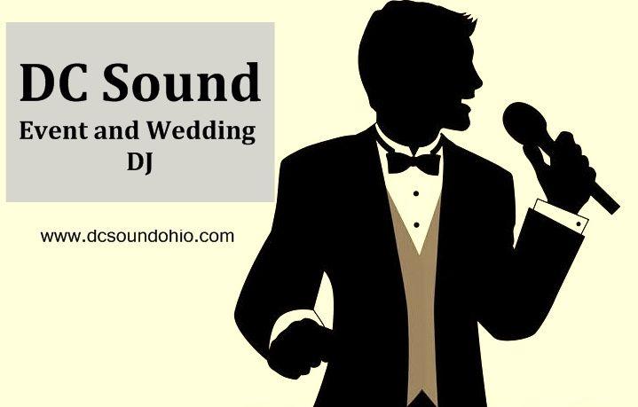 DC Sound Event and Wedding DJ