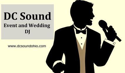 DC Sound Event and Wedding DJ 1