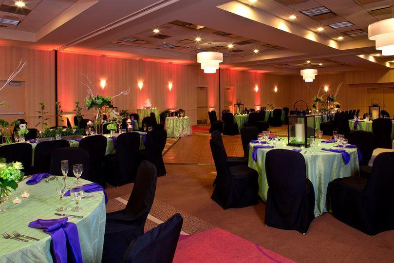 Campbell Ballroom