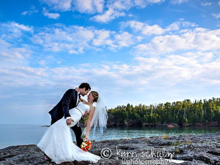 Tmx 1444422030879 Wedding Dip Two Harbors, MN wedding venue