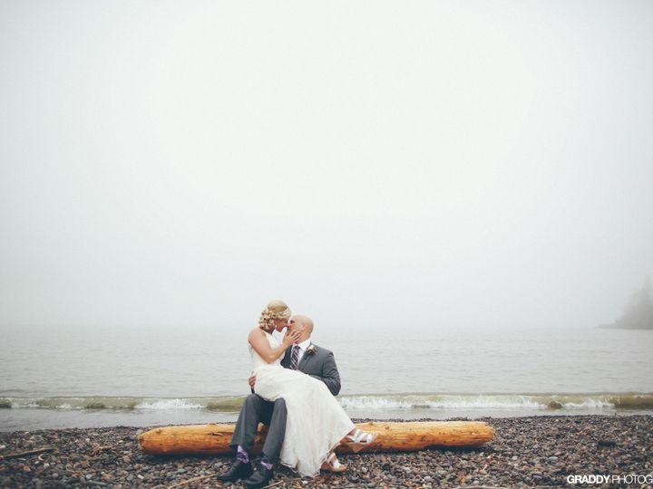 Tmx 1490110719866 Kiss Log Two Harbors, MN wedding venue