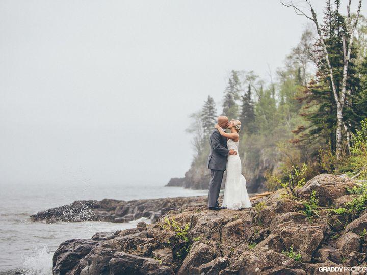 Tmx 1490110760030 Kiss Rocks 3 Two Harbors, MN wedding venue