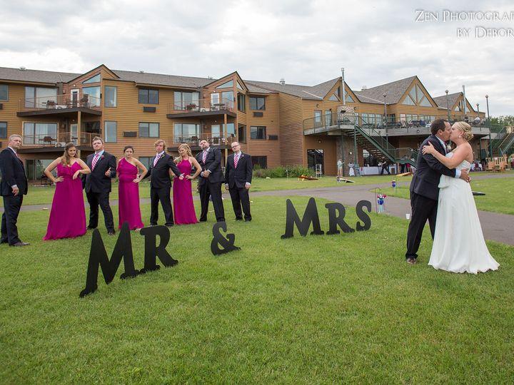 Tmx 1490110839741 Fun Lawn Two Harbors, MN wedding venue
