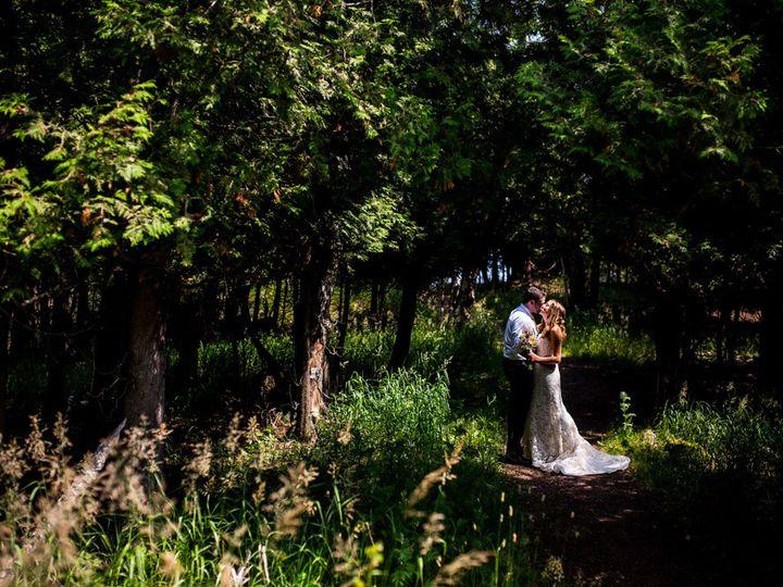 Tmx 1490111073634 Kiss In Woods Two Harbors, MN wedding venue