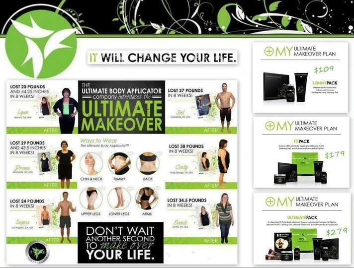 It Works Independent Distributor Beauty Health Sugar Land TX