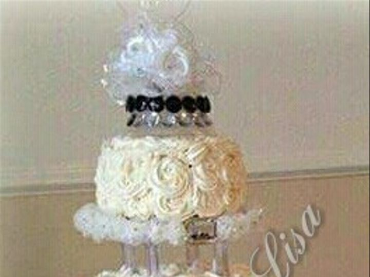 Tmx 1499839596790 132209601113089078777133146618981911597024n Houston wedding cake