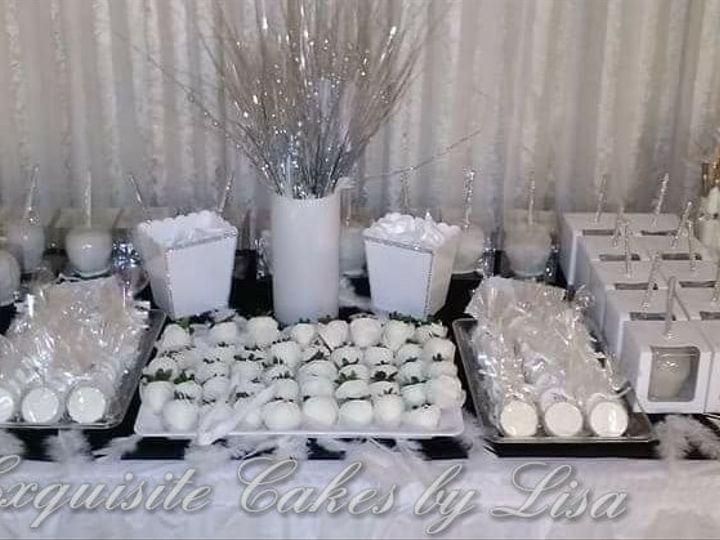 Tmx 1499839761258 1942438416161471051379927152484401791190970n Houston wedding cake