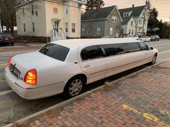 Tmx S 1 51 91099 Portland wedding transportation
