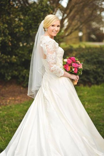 Wedding Dress Alterations Edmonton Reviews : Joann james bridal alterations couture design dress