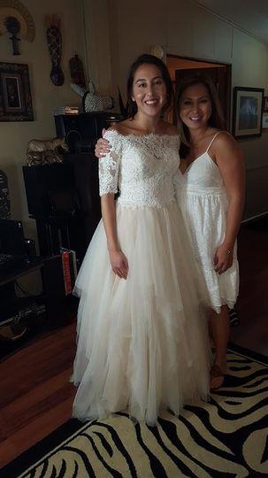 Joann hall wedding dresses