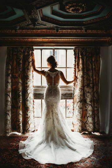 Joann James Bridal Alterations Amp Couture Design Dress