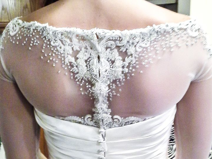 Tmx 1391793285461 2014011111035 Garner, North Carolina wedding dress