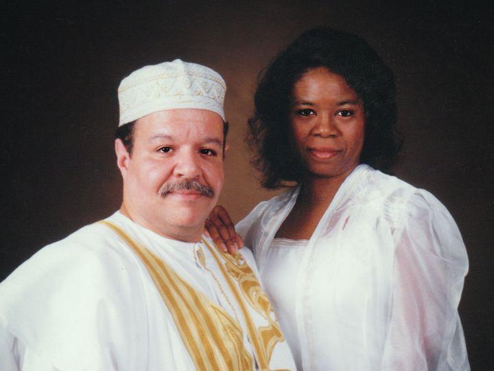 Tmx 1391793323829 African Weddin Garner, North Carolina wedding dress