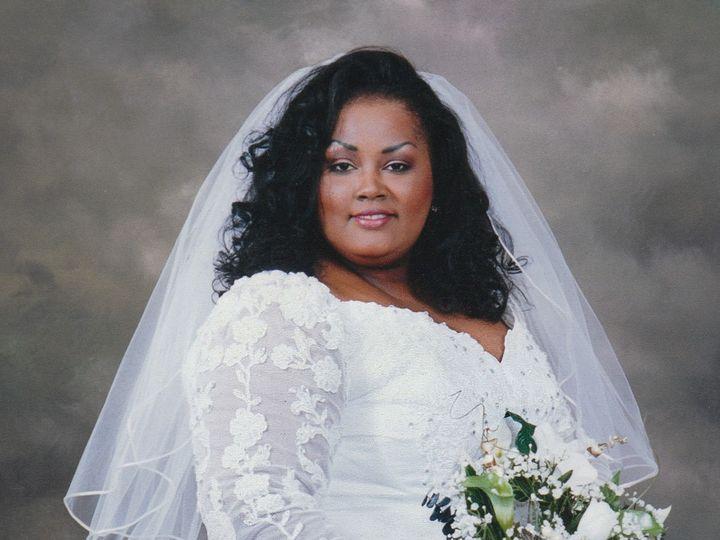 Tmx 1391793337062 Bigger Brid Garner, North Carolina wedding dress