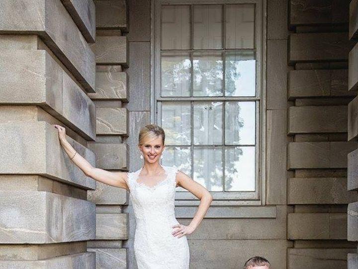 Tmx 1447386506501 18969357707317329930888765905939702116698n Garner, North Carolina wedding dress