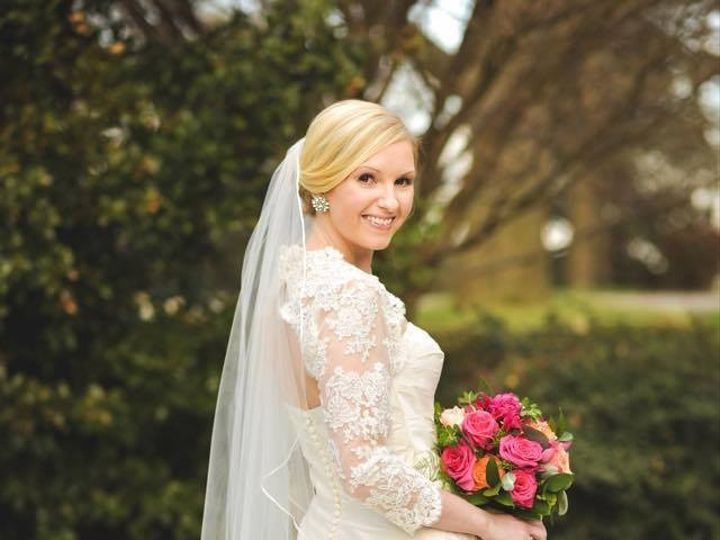Tmx 1447386523956 104583028549031379092802659136050733329379n Garner, North Carolina wedding dress