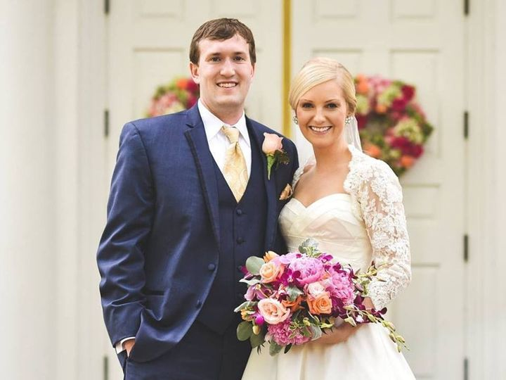 Tmx 1447386558090 112096168549042579091681470117499773491545n Garner, North Carolina wedding dress