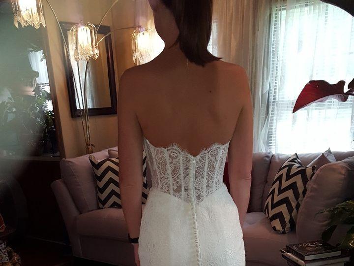 Tmx 1503262755135 Brooke 2 Garner, North Carolina wedding dress