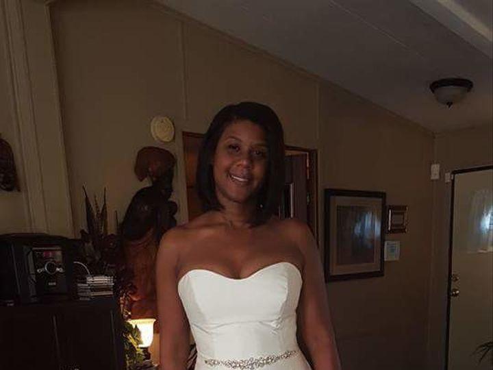 Tmx 1503263598210 .facebook1503263391737 Garner, North Carolina wedding dress