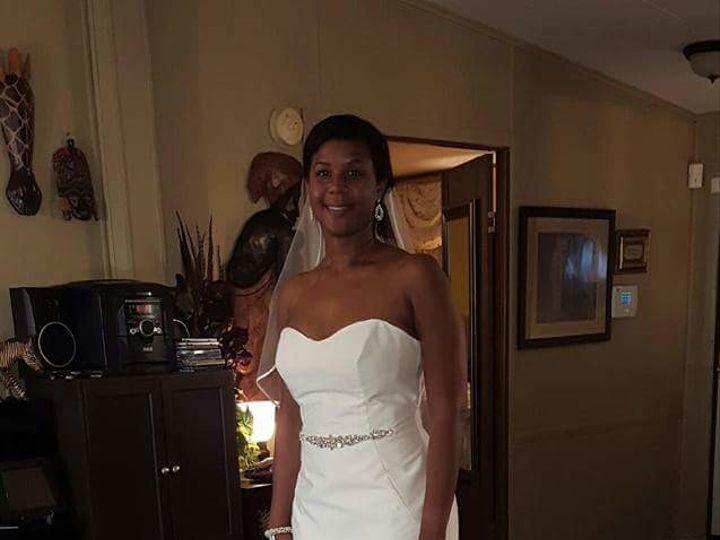 Tmx 1503263857395 .facebook1503263490913 Garner, North Carolina wedding dress