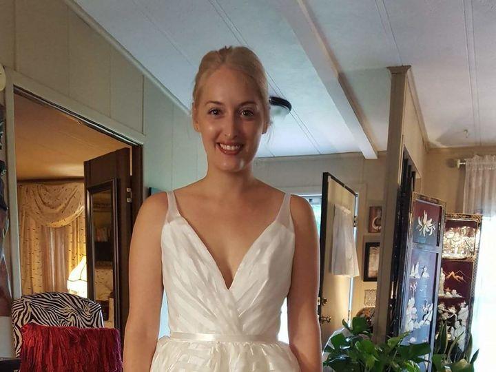 Tmx 1503264524758 .facebook1503264426254 Garner, North Carolina wedding dress