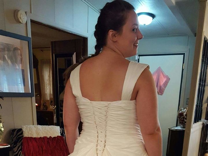 Tmx 1503265559148 .facebook1503265428502 Garner, North Carolina wedding dress