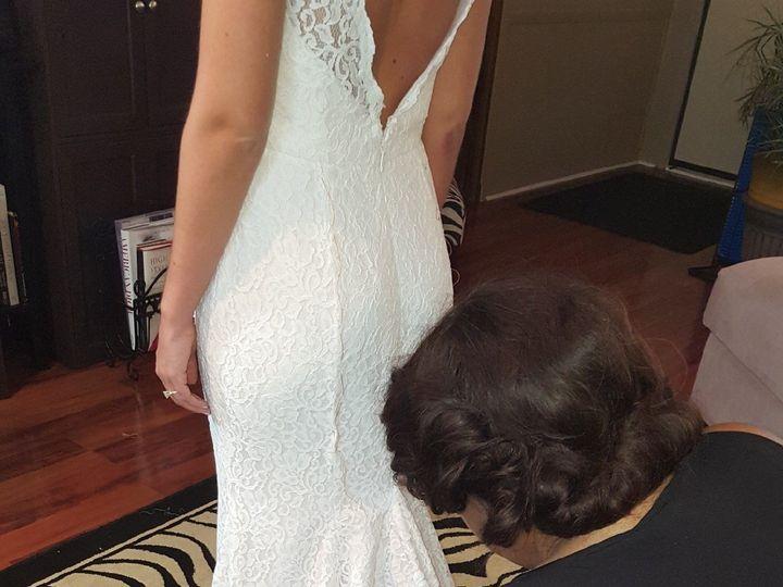 Tmx 1504222959218 Jjc Joann2 Garner, North Carolina wedding dress