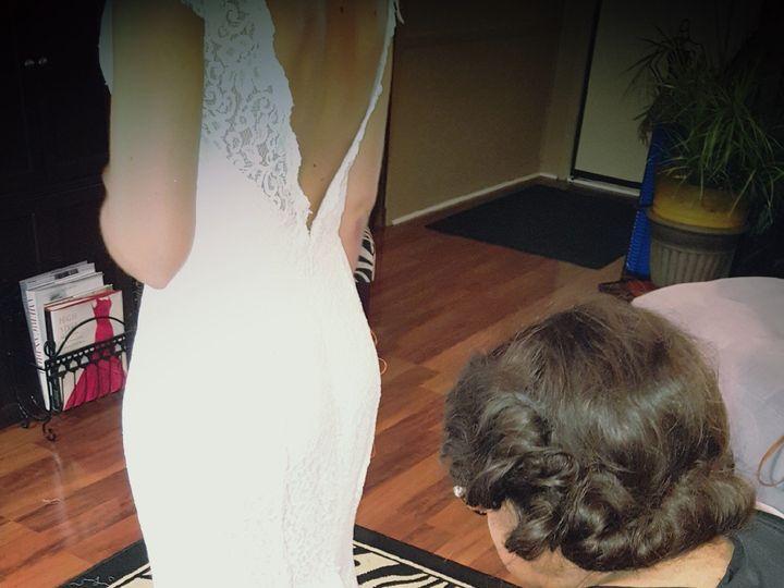 Tmx 1504223013346 1231 Garner, North Carolina wedding dress