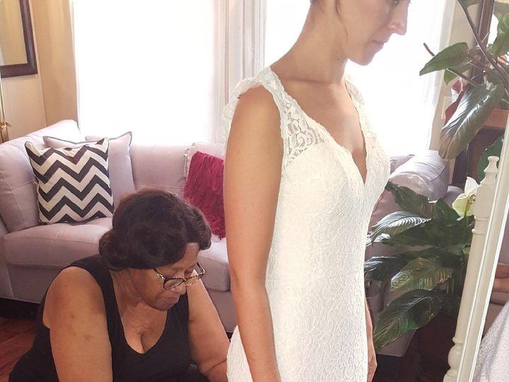 Tmx 1507645629669 Kjc Joann4 Garner, North Carolina wedding dress