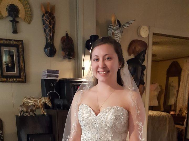 Tmx 1507645878369 Natalie 2 Garner, North Carolina wedding dress