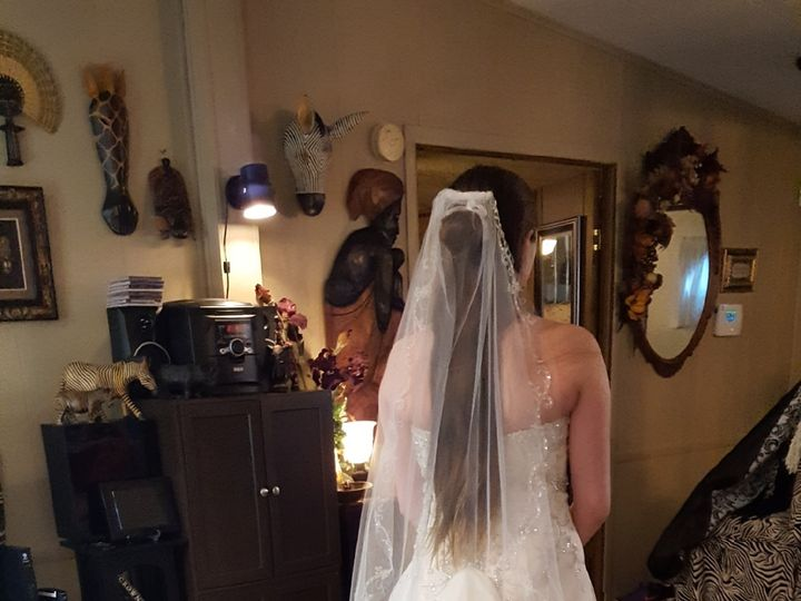 Tmx 1507645910538 Natalie 4 Garner, North Carolina wedding dress
