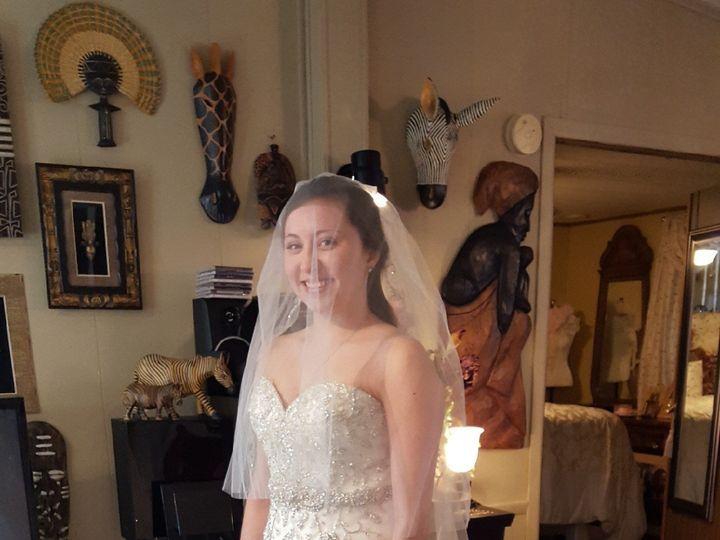 Tmx 1507645941389 Natalie 3 Garner, North Carolina wedding dress