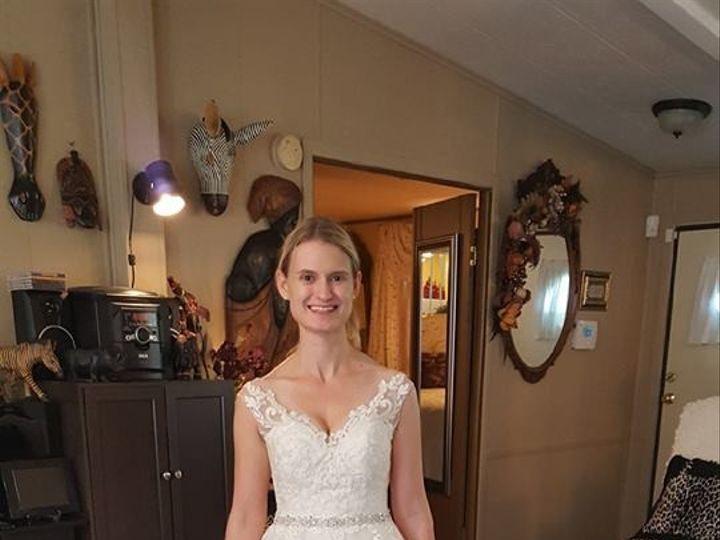 Tmx 1508456306416 225498837647114337208093674272311006083239n Garner, North Carolina wedding dress