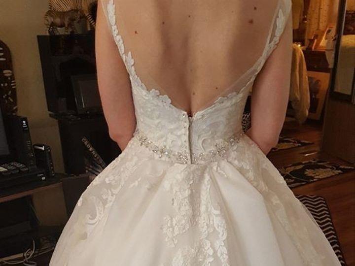 Tmx 1508456363517 American Bustle Garner, North Carolina wedding dress